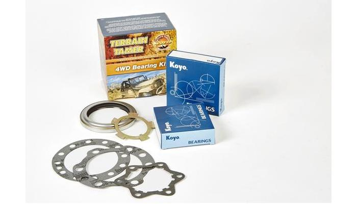 WBK3 Toyota wheel bearing kit Store Item