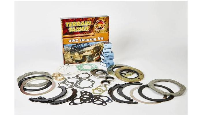 SH7 Toyota Landcruiser Swivel Hub Rebuild Kit Store Item